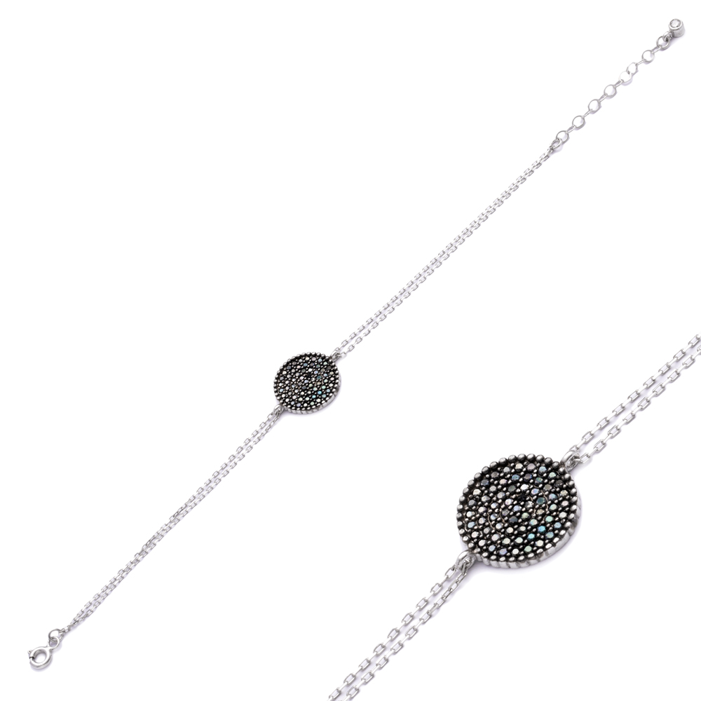 Wholesale Handmade Turkish Silver Bracelet