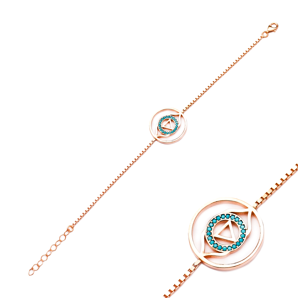 Silver Sterling Bracelet Wholesale Handcraft Jewelry