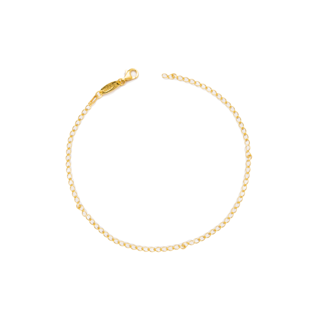 Women's Charm Bracelet Chain