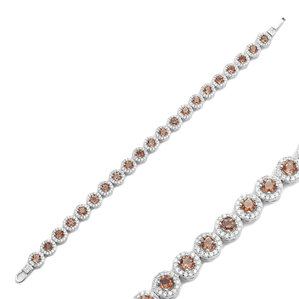 Zultanite Stone Elegant Bracelet 925 Silver Sterling Wholesale Handcrafted Jewelry