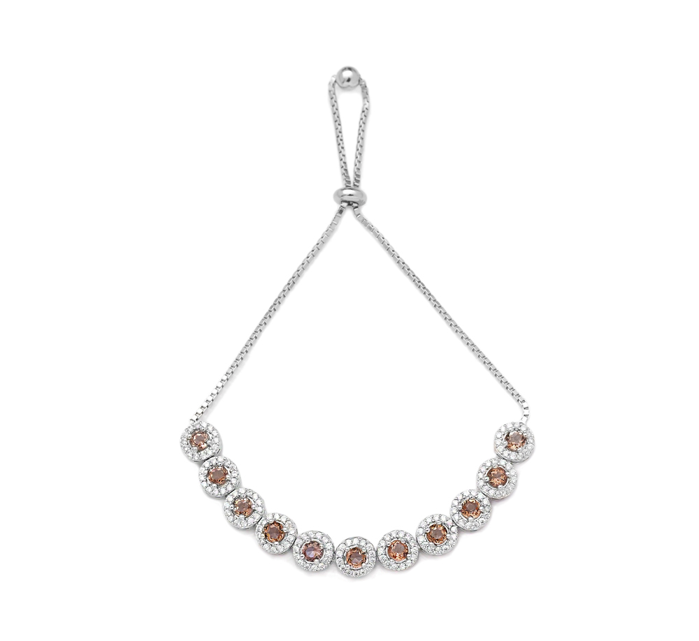 Zultanite Stone Adjustable Bracelet 925 Silver Sterling Wholesale Handcrafted Jewelry