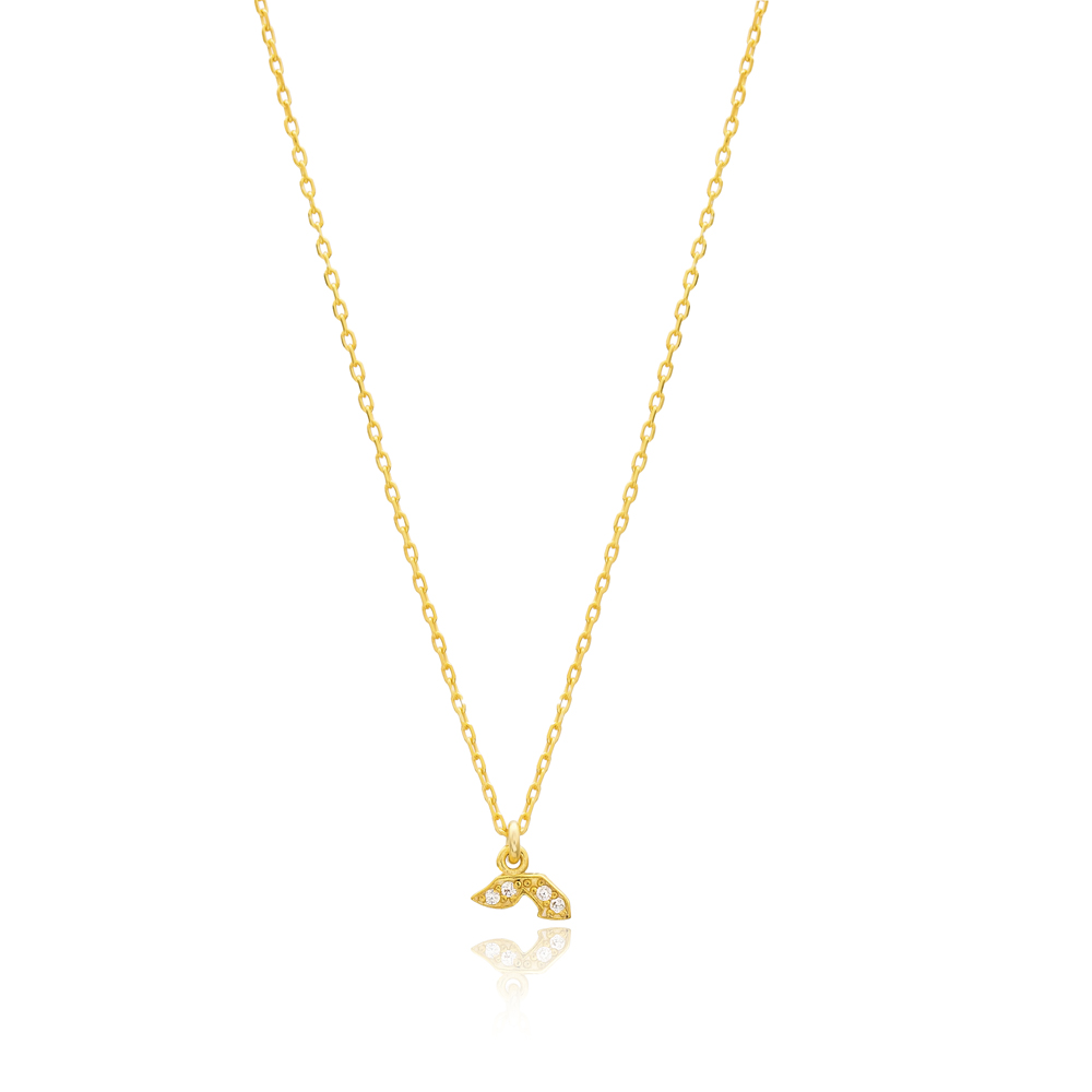 Yud Letter Hebrew Alphabet Design Wholesale Handmade 925 Silver Sterling Necklace
