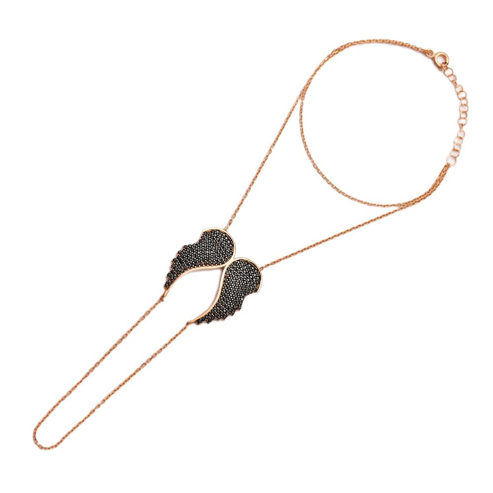 Trendy Minimalist Design Wholesale Handmade Turkish Slave Bracelet